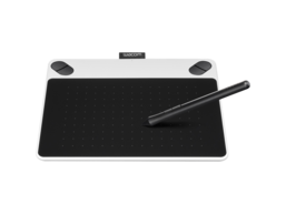 Wacom Intuos Draw CTL490DW Graphics Tablet (Small)