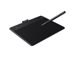 Wacom Intuos Art CTH490AK Graphics Tablet (Small)