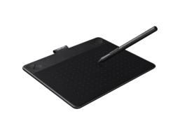 Wacom Intuos Comic CTH490CK Graphics Tablet (Small)