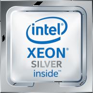 HP Intel Xeon 4112 Quad-core (4 Core) 2.60 GHz Processor Upgrade - Socket 3647