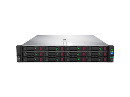 HP ProLiant DL380 G10 2U Rack Server - 2 x Intel Xeon Gold 6148 Icosa-core (20 Core) 2.40 GHz - 64 GB Installed DDR4 SDRAM - 12G