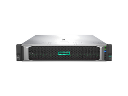 HP ProLiant DL380 G10 2U Rack Server - 2 x Intel Xeon Gold 6132 Tetradeca-core (14 Core) 2.60 GHz - 64 GB Installed DDR4 SDRAM