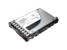 "HP 800 GB 2.5"" Internal Solid State Drive"