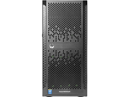 HPE ProLiant ML150 G9 5U Tower Server - 2 x Intel Xeon E5-2640 v4 Deca-core (10 Core) 2.40 GHz - 32 GB Installed DDR4 SDRAM - S
