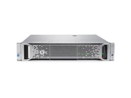 HP ProLiant DL380 G9 2U Rack Server - 2 x Intel Xeon E5-2660 v4 Tetradeca-core (14 Core) 2 GHz - 64 GB Installed DDR4 SDRAM -