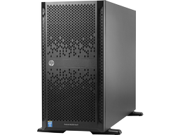 HP ProLiant ML350 G9 5U Tower Server - 1 x Intel Xeon E5-2609 v4 Octa-core (8 Core) 1.70 GHz - 8 GB Installed DDR4 SDRAM - 12G