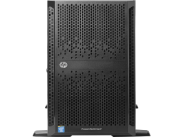 HPE ProLiant ML350 G9 5U Tower Server - 1 x Intel Xeon E5-2620 v4 Octa-core (8 Core) 2.10 GHz - 8 GB Installed DDR4 SDRAM - 12G