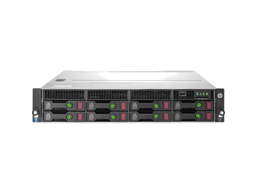 HP ProLiant DL80 G9 2U Rack Server - 1 x Intel Xeon E5-2620 v4 Octa-core (8 Core) 2.10 GHz - 8 GB Installed DDR4 SDRAM - 12Gb