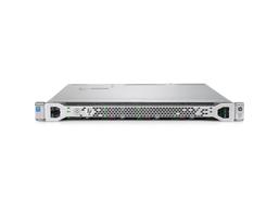 HP ProLiant DL360 G9 1U Rack Server - 1 x Intel Xeon E5-2620 v4 Octa-core (8 Core) 2.10 GHz - 16 GB Installed DDR4 SDRAM - 12Gb/