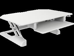 Ergotech Freedom Desk - Height Adjustable Standing Desk