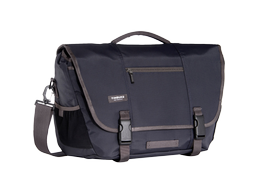 Timbuk2 Commute Carrying Case (Messenger) for Notebook, iPad, Tablet - Jet Black