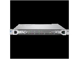 HP ProLiant DL360 G9 1U Rack Server - 1 x Intel Xeon E5-2620 v4 Octa-core (8 Core) 2.10 GHz - 16 GB Installed DDR4 SDRAM - 12G