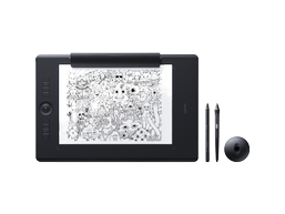 Wacom Intuos Pro Pen Tablet Large