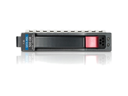HP 500 GB 2.5