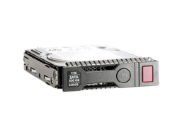 "HP 500 GB 3.5"" Internal Hard Drive - SATA"