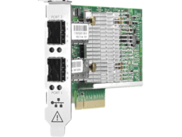 HP Ethernet 10Gb 2-port 530SFP+ Adapter