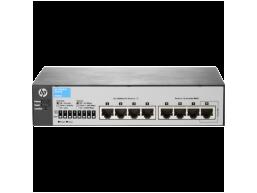 HP 1810-8 v2 Switch