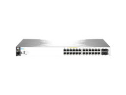 HPE 2530-24G-PoE+ Switch