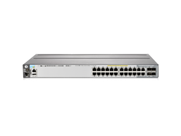 HP 2920-24G-POE+ Switch