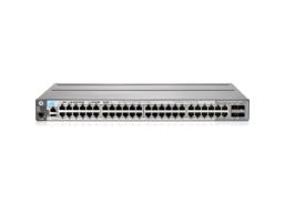HPE 2920-48G Switch
