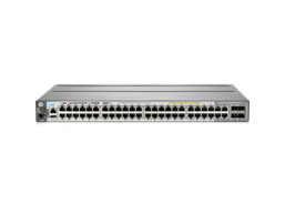 HPE 2920-48G-POE+ Switch