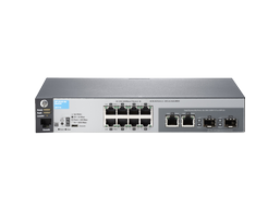HP 2530-8G Ethernet Switch