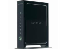 Netgear - WNR2000 Wireless-N Router
