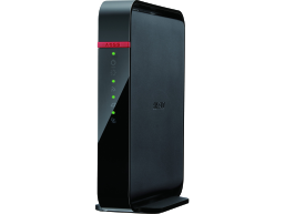 BUFFALO AirStation AC1200 Dual Band Gigabit Wireless Router (WHR-1166D)