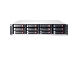 HP 1040 - 12 x HDD Supported - 48 TB Supported HDD Capacity