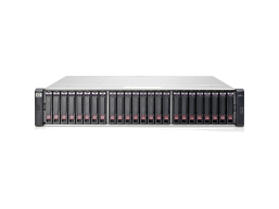 HP 1040 - 24 x HDD Supported - 28.80 TB Supported HDD Capacity