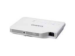 Casio Slim XJ-A142 DLP Projector - 720p - HDTV - 4:3