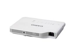 Casio Slim XJ-A147 DLP Projector - 720p - HDTV - 4:3