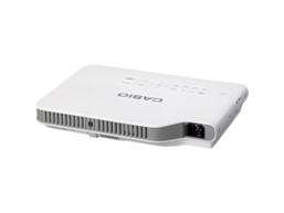 Casio Slim XJ-A242 DLP Projector - 720p - HDTV - 16:10