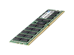 HPE 8GB (1x8GB) Single Rank x4 DDR4-2133 CAS-15-15-15 Registered Memory Kit