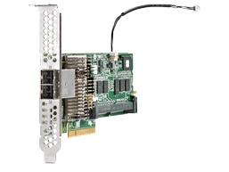 HPE Smart Array P440/4GB FBWC 12Gb 1-port Int SAS Controller