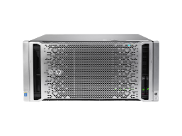 HP ProLiant ML350 G9 5U Tower Server - Intel Xeon E5-2640 v3 Octa-core (8 Core) 2.60 GHz - 16 GB Installed DDR4 SDRAM - 12Gb/