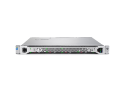 HP ProLiant DL360 G9 1U Rack Server - 1 x Intel Xeon E5-2609 v3 Hexa-core (6 Core) 1.90 GHz - 8 GB Installed DDR4 SDRAM - 12Gb/s