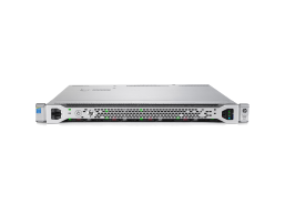 HP ProLiant DL360 G9 1U Rack Server - 1 x Intel Xeon E5-2620 v3 Hexa-core (6 Core) 2.40 GHz - 16 GB Installed DDR4 SDRAM - 12