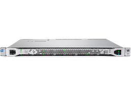 HP ProLiant DL360 G9 1U Rack Server - 1 x Intel Xeon E5-2660 v3 Deca-core (10 Core) 2.60 GHz