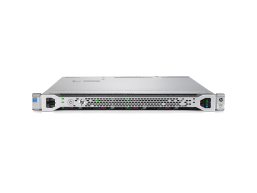 HP ProLiant DL360 G9 1U Rack Server - 1 x Intel Xeon E5-2690 v3 Dodeca-core (12 Core) 2.60 GHz