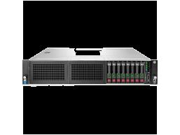 HP ProLiant DL180 G9 2U Rack Server - Intel Xeon E5-2609 v3 Hexa-core (6 Core) 1.90 GHz
