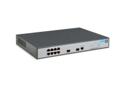 HP 1920-8G-PoE+ (65W) Switch