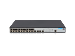 HP 1920-24G-PoE+ (180W) Switch