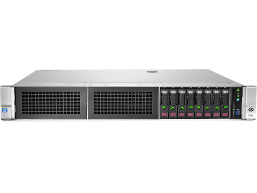 HP ProLiant DL380 G9 2U Rack Server - 2 x Intel Xeon E5-2697 v3 Tetradeca-core (14 Core) 2.60 GHz - 64 GB Installed DDR4 SDRAM