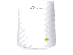 TP-LINK RE200 IEEE 802.11ac 750 Mbit/s Wireless Range Extender - ISM Band - UNII Band