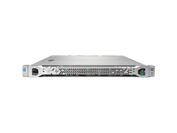 HP ProLiant DL160 G9 1U Rack Server - 2 x Intel Xeon E5-2640 v3 Octa-core (8 Core) 2.60 GHz