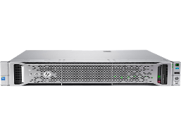HP ProLiant DL180 G9 2U Rack Server - Intel Xeon E5-2640 v3 Octa-core (8 Core) 2.60 GHz