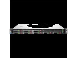 HP ProLiant DL120 G9 1U Rack Server - 1 x Intel Xeon E5-2620 v3 Hexa-core (6 Core) 2.40 GHz - 8 GB Installed DDR4 SDRAM - 12Gb/s