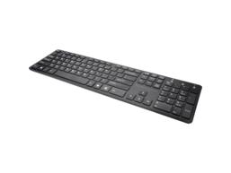 Kensington KP400 Switchable Keyboard - Black