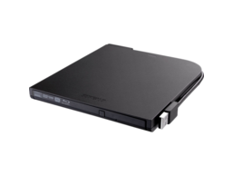 MediaStation Portable Blu-ray Writer with M-Disc Support